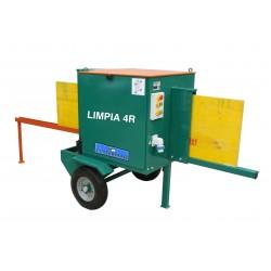 Limpiapaneles LIMPIA 4R