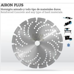 Airon Plus