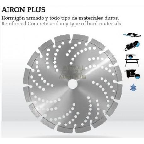 Airon Plus