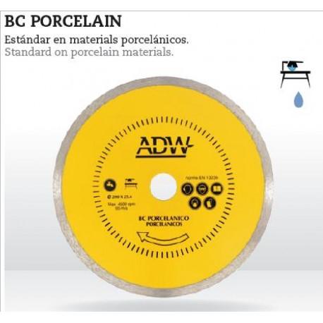 BC Porcelánico