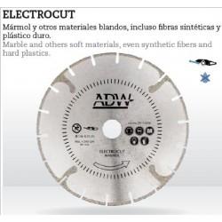 Disco Diamante Electrocut