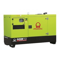 GSW 10