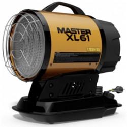 Calentador por Radiación XL61