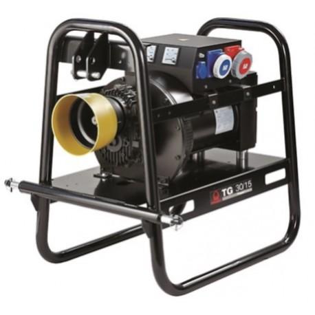 Generador para tractor