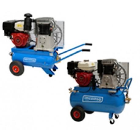 Motocompresor gasolina