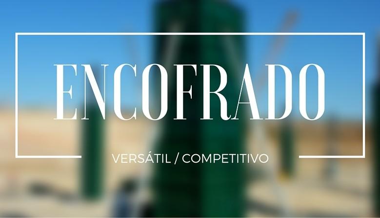 Encofrado (versátil/competitivo)