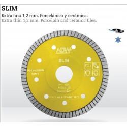 Disco Diamante Slim