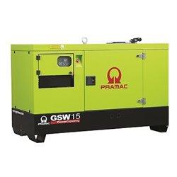 GSW 15