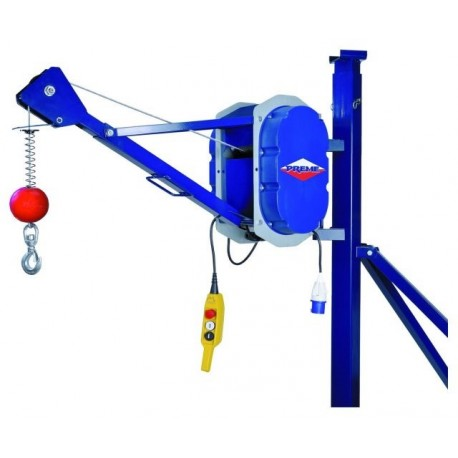 Elevador Monofásico 300 kg
