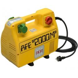 Convertidor eléctrico AFE