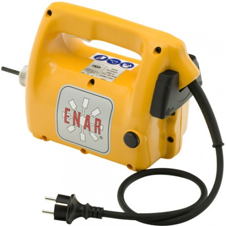 Vibrador de hormigón eléctrico AVMU